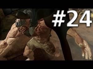 Batman Arkham Asylum - Walkthrough - Part 24 - Riding A Titan - Road To Batman Arkham Knight