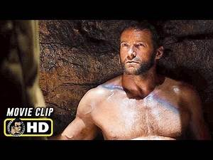 THE WOLVERINE (2013) Too Many Wars [HD] Hugh Jackman