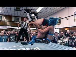"[FREE SHOW] Beyond Wrestling ""Americanrana '18"" - 7/29/18 | 1M Subscriber Celebration! (Intergender)"