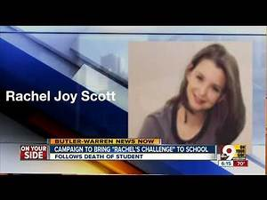 Father wants to bring national suicide prevention program to local high school