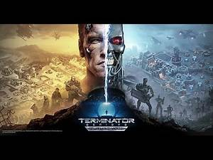 Terminator Genisys: Future War Gameplay