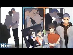Top 10 HOTTEST Yaoi Manga And Manhwa You Must Read 2019