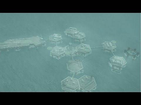 MOTHER BASE 101. Metal Gear Solid V: The Phantom Pain.