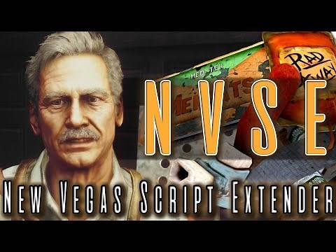 NVSE || MO2 & Vortex || New Vegas Script Extender || Tutorial Tuesday