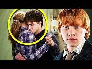 10 Harry Potter Scenes That Didn't Make Any Sense
