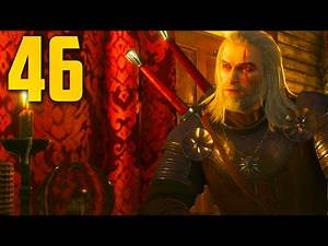 """The Witcher 3: Wild Hunt - Part 46 """"Wuttup Baby, Take off ya' clothes"""" (Let's Play, Walkthrough)"""