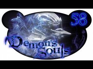 Let's Play Demon's Souls NG+ (German|100%) #58 - Die Achievement Bombe