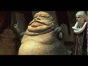 4 Facts About Jabba The Hut - go to the description