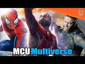 MCU Multiverse will Appear in Ant-Man & The Wasp