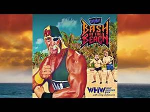 WHW #23: Bash at the Beach 1996