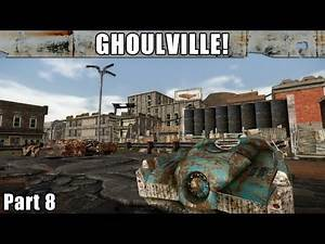 New Vegas Mods: Ghoulville - Part 8
