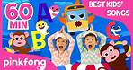 Baby Shark Dance and more | Compilation | Best Kids Songs | Pinkfong Songs for Children