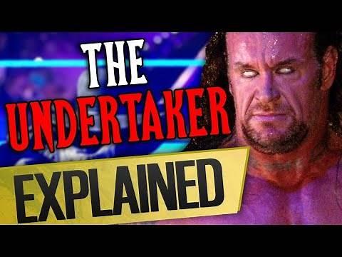 The Undertaker, Explained