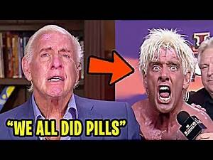 10 SHOCKING Confessions Wrestlers Made After Leaving WWE