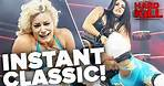 Taya Valkyrie & Deonna Purrazzo Put On An INSTANT CLASSIC! | Hard To Kill 2021 Highlights