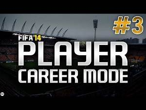 FIFA 14 | Player Career Mode | #3 | Off To A Flyer