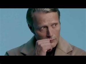 Mads Mikkelsen - You Can Be The Boss Daddy
