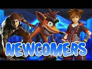 Top 10 Newcomers Wish List - PlayStation All-Stars Battle Royale 2