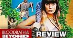B.C. Butcher (2016) - Movie Review