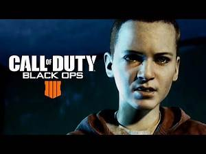 Call of Duty Black Ops 4 - EVERY SPECIALIST BACKSTORY VIDEO