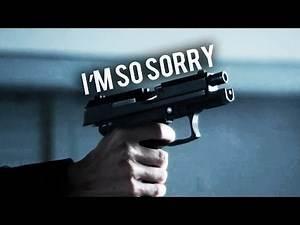 I'm So Sorry [Multifandom]