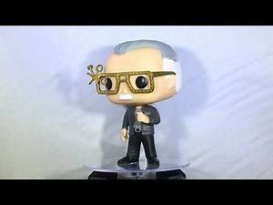 Funko POP! Unboxing Video - Stan Lee Guardians of the Galaxy Cameo (Walmart Exclusive)