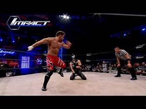 Davey Richards vs. Manik (Apr. 24, 2015)