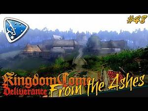 Kingdom Come Deliverance: From the Ashes   #48
