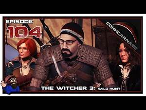 CohhCarnage Plays The Witcher 3: Wild Hunt (Mature Content) - Episode 104