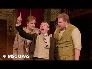 OPAS presents The Play That Goes Wrong (:30)