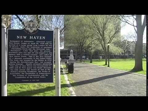 Welcome to NEW HAVEN Connecticut