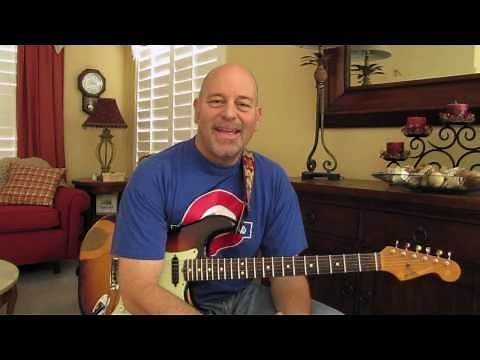 Fender Stratocaster Electric Guitar Review