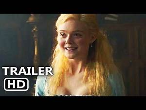 THE GREAT Official Trailer Teaser (2020) Elle Fanning, Nicholas Hoult Drama Series HD