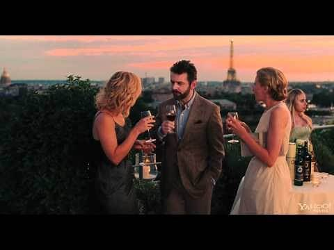 Midnight in Paris 2011 (Hun.&.Int.Sub. Trailer HD 1080p)
