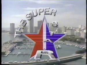 1987 Superstars Final