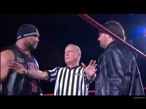 Top 10 TNA Matches of 2013