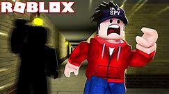 How to pass at Maze 1-3   Roblox Identity Fraud 2019