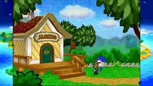 Paper Mario [1]: Game Over