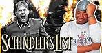 SCHINDLER'S LIST | Movie Review | WHY WAR BRINGS THE WORST OUT OF HUMANITY?!