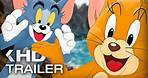 TOM AND JERRY Trailer (2021)