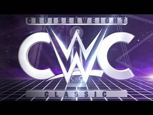 WWE Cruiserweight Classic – Staffel 1, Episode 9 (7. September 2016)