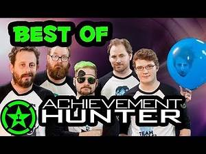 Achievement Hunter Laugh Compilation 27 | Best of AH Moments and Laughs
