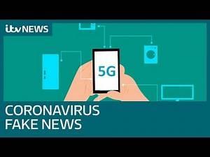 Here's how you can spot coronavirus fake news stories | ITV News