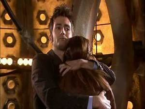 Doctor Who - Donna Noble - Evanescence