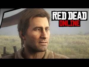 CHARACTER CUSTOMISATION (Female/Male) Red Dead Online