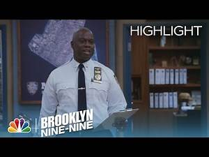 Brooklyn Nine-Nine - The Nine-Nine Begin Their Manhunt (Episode Highlight)