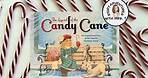 The Legend of the Candy Cane read aloud
