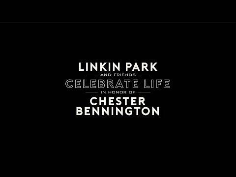 Linkin Park & Friends Celebrate Life in Honor of Chester Bennington - [LIVE from the Hollywood Bowl]