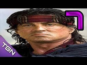 Lets Play : Rambo The Video Game (Scottish-English) (Episode 7 w/Commentary)