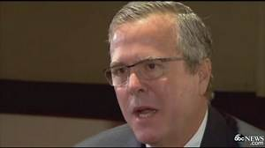 Jeb Bush to Release 250,000 E-Mails From Years As Florida Governor